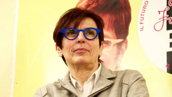 Renzi a Battipaglia: