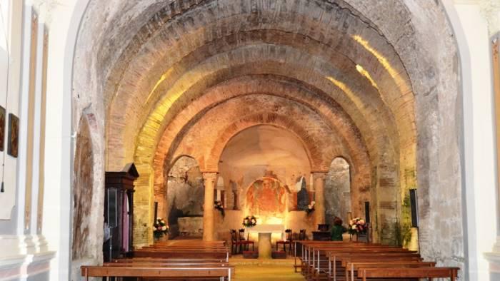 al via il premio prata la cultura nella basilica
