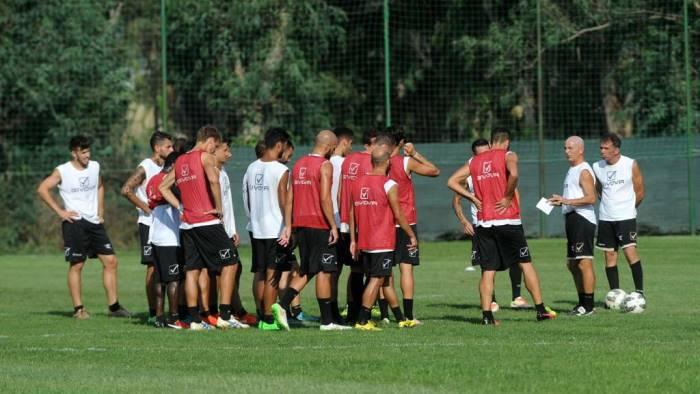 Cittadella scatenato, batte il Novara 3-1