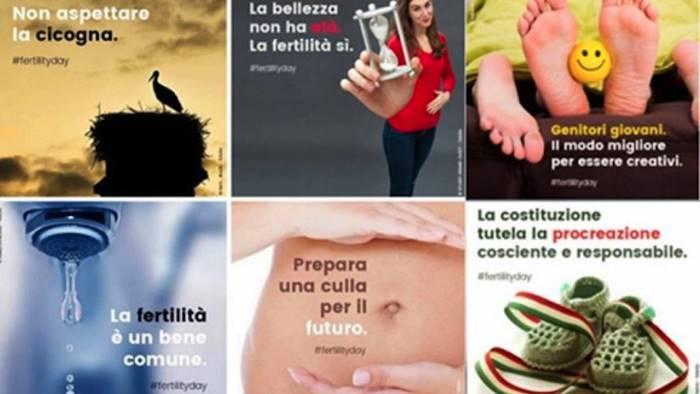 benevento celebra il fertility day ecco il programma