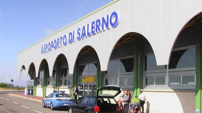 Anche Ryanair investe in Campania: nuova base a Napoli oa Salerno