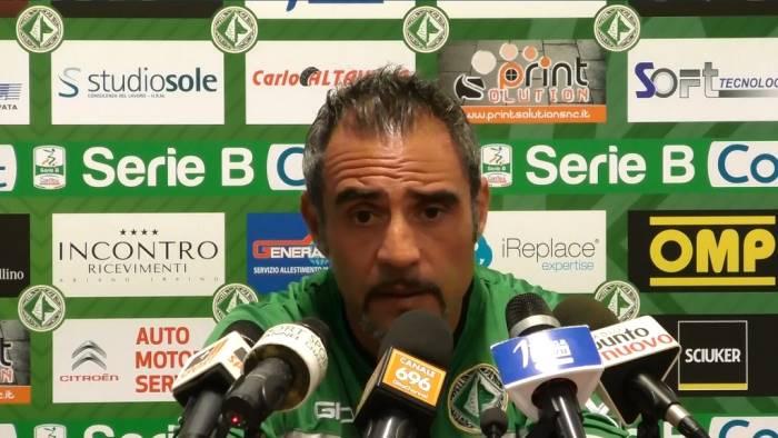 Serie B, Cittadella inarrestabile: contro l'Avellino centra la quinta vittoria su cinque