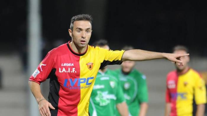 Highlights Serie B. Benevento 1-1 Pro Vercelli