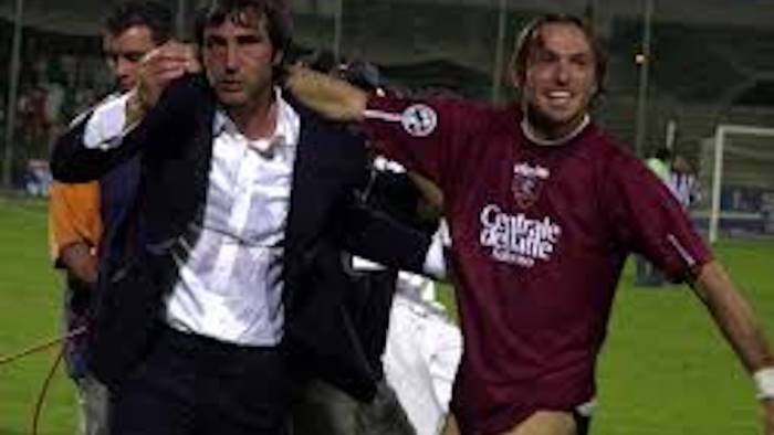 Salernitana - Trapani 2-0, Vitale e Donnnarumma confezionano la vittoria