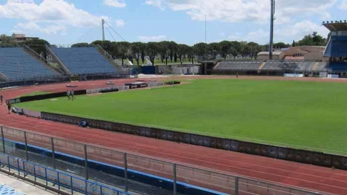 Pisa senza Castellani, revocato l'uso dello Stadio di Empoli