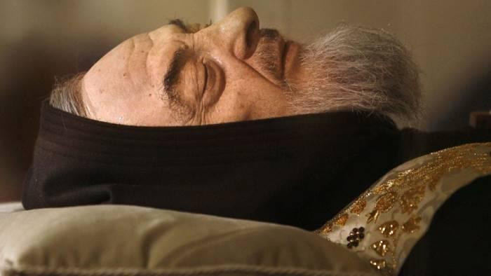 Il cuore di Padre Pio vola negli States