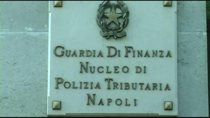 Inchiesta su Asl 3 Napoli: 6,3 mln di danni allo Stato