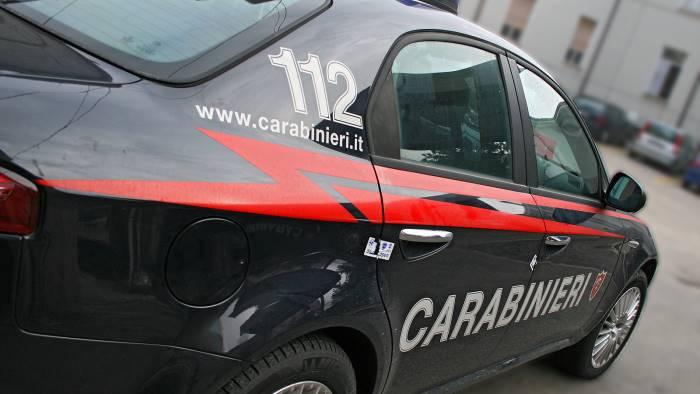 Droga da Roma a Caserta, sgominata gang capeggiata da un pugile