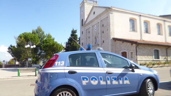 San Michele patrono dei Poliziotti: domani la festa