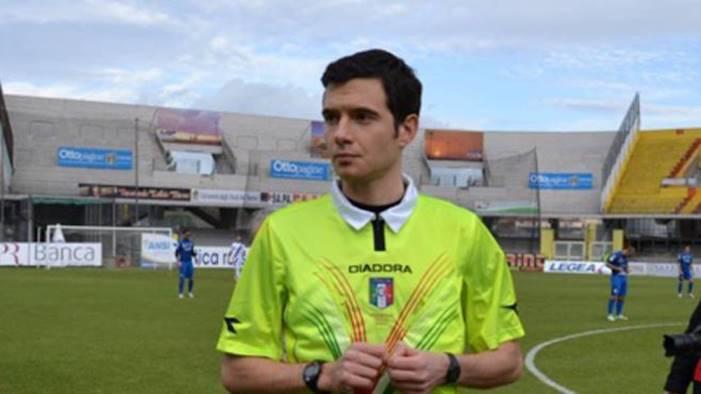 Ecco chi è l'arbitro di Spal-Salernitana - Ottopagine.it ...