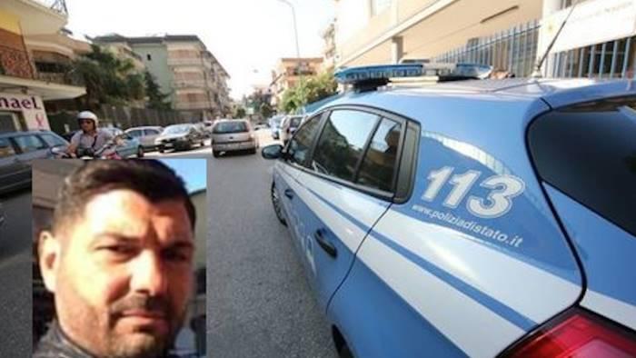 Napoli agguato mortale ultim'ora: 43enne ucciso a colpi di pistola in strada