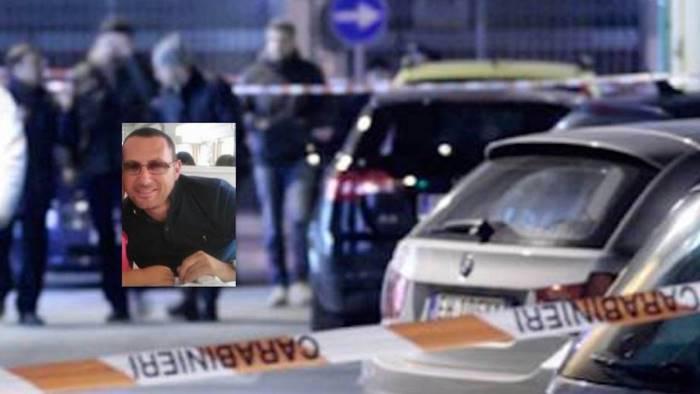 CRONACA: Agguato di camorra a Varcaturo. Ucciso 43enne