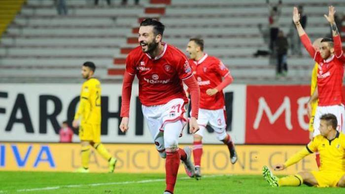 Serie B: Cittadella-Perugia 1-1, Salvi risponde a Cerri