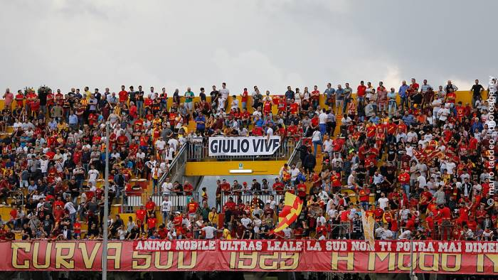 Napoli e Benevento, la nuova Campania Felix