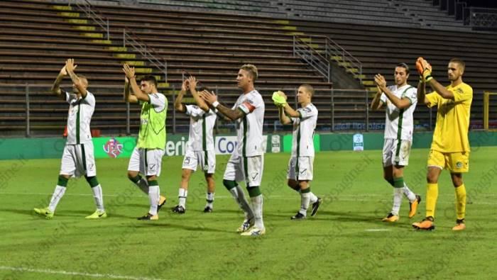 Serie B: Al Partenio Avellino e Venezia pareggiano (1-1)