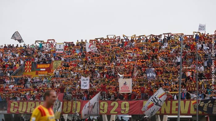 Dove vedere Benevento-Roma in diretta tv e in streaming