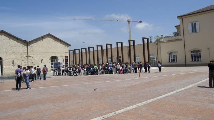 il christian expo per la prima volta in italia a napoli