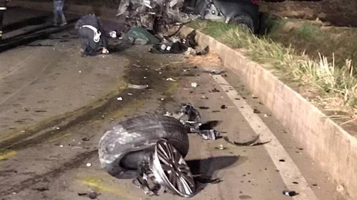 Ubriaco alla guida provoca un tragico incidente: morto un 57enne