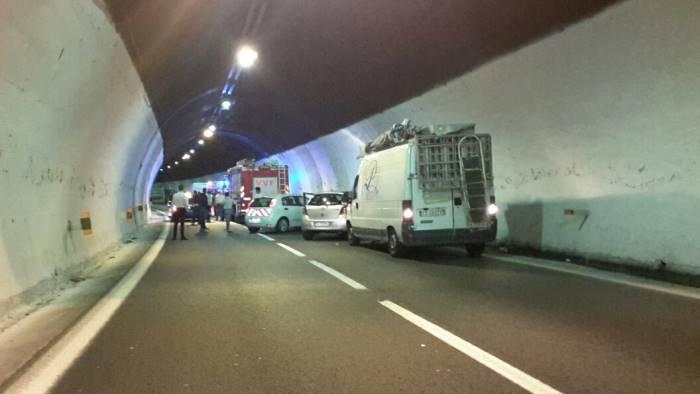 Terzigno piange Salvatore, il 21enne morto nell'incidente stradale sulla Napoli-Canosa