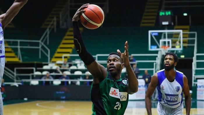 Sidigas Avellino-New Basket Brindisi 93-85, Risultato Finale (Amichevole)