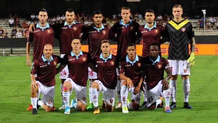 Serie B, Parma-Salernitana: le formazioni ufficiali dell'anticipo della 7a giornata