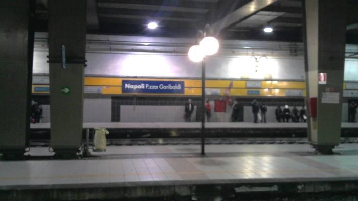 Stazione Centrale, tenta di violentare una ragazza di 20 anni: arrestato pregiudicato