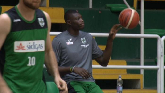 Scandone, N'Diaye squalificato? Solo in Israele