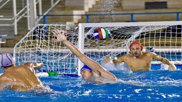 pallanuoto europei u17 convocati tre atleti campani