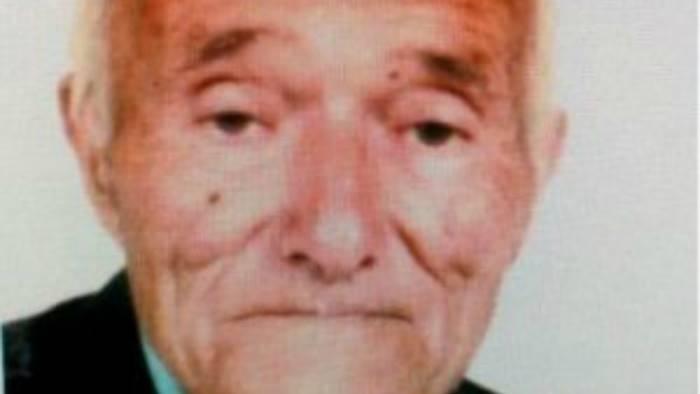 atripalda ritrovato il cadavere dell 84enne remigio ruta
