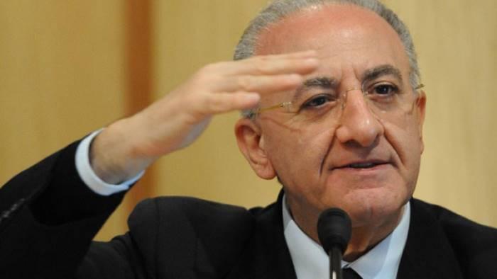 Regione investe 157 mln per vaccino anti cancro made in Campania
