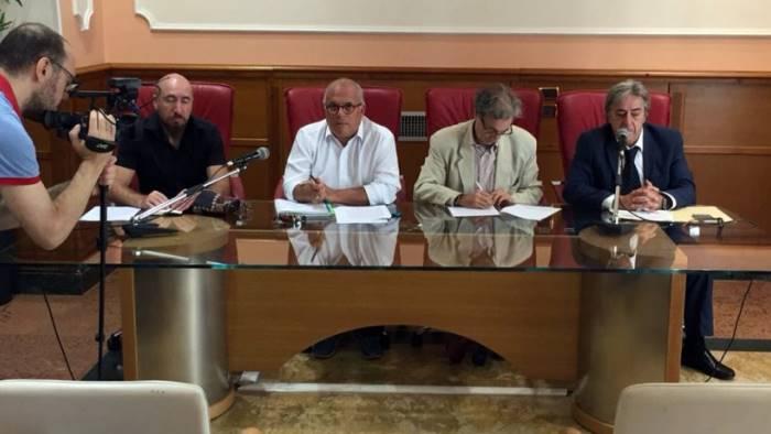 presentato il tufo greco festival la nuova sfida dell irpinia