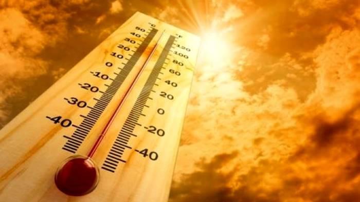 Torna caldo record nel weekend (e anche dopo) PREVISIONI METEO