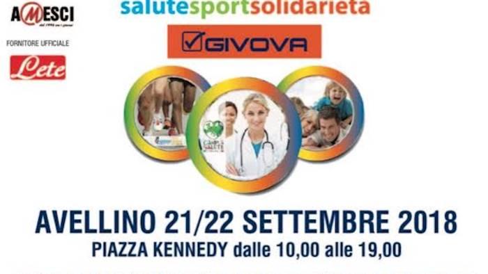 campus3s a piazza kennedy 2 giorni di visite mediche gratuite