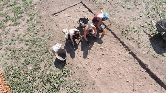 riprendono gli scavi a paestum 3 cantieri in corso