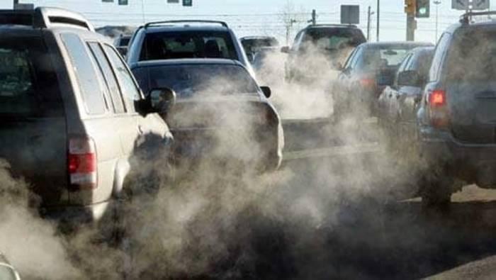 troppo smog dal primo ottobre stop alle auto