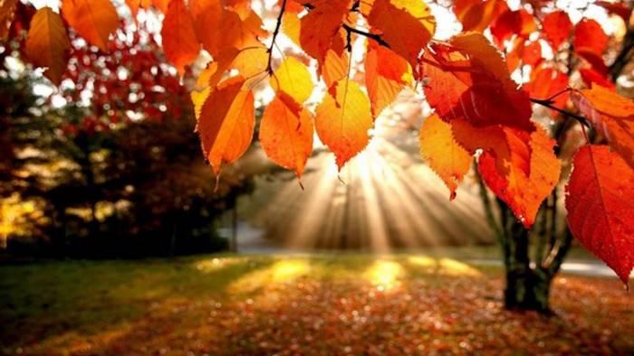 week end col caldo anomalo da lunedi arriva l autunno