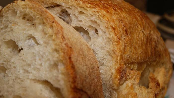 profumo sapore e artigianato ecco la festa del pane