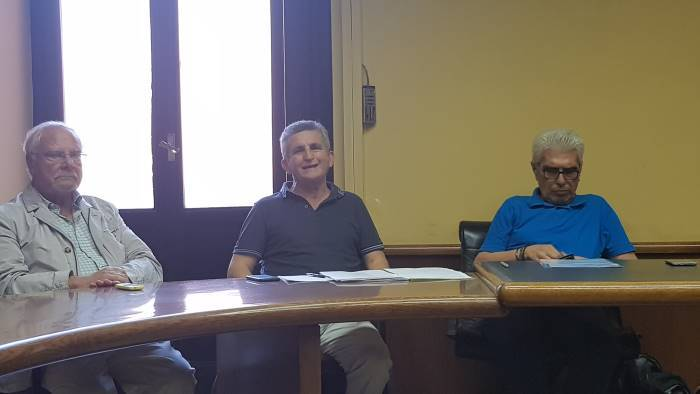 premio marzani cittadinanza onoraria a tre ambasciatori