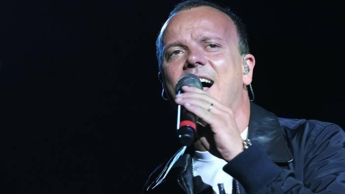 cantante olandese copia canzone di gigi d alessio