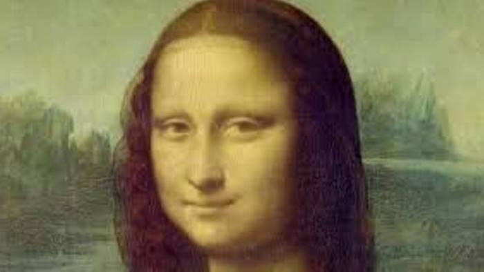 la misteriosa gioconda era una dama napoletana