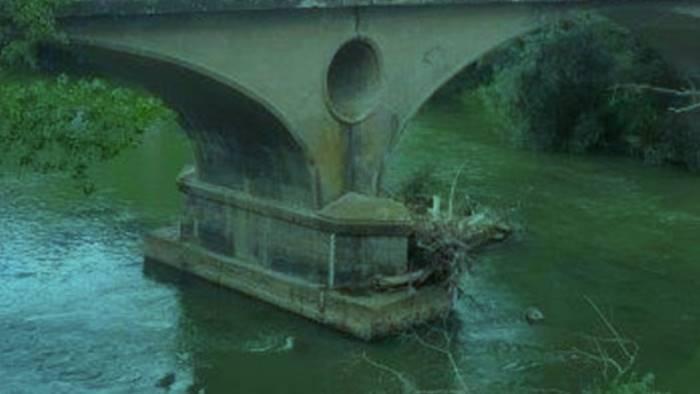 ponte nuovo capua regione finanzia messa in sicurezza
