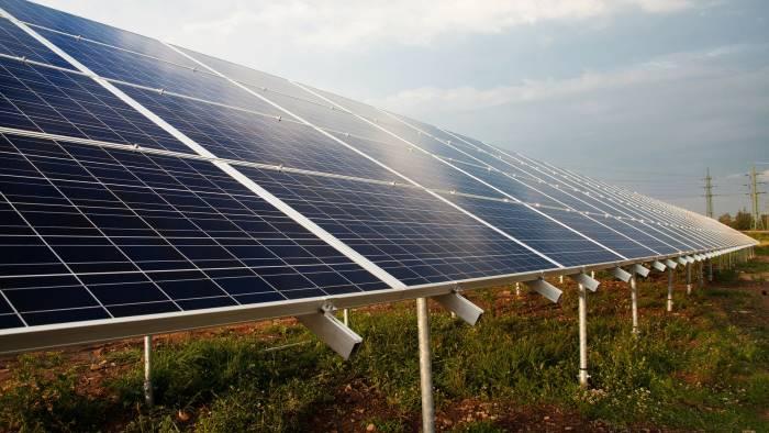 campania sempre piu green rinnovabili raddoppiate in 8 anni