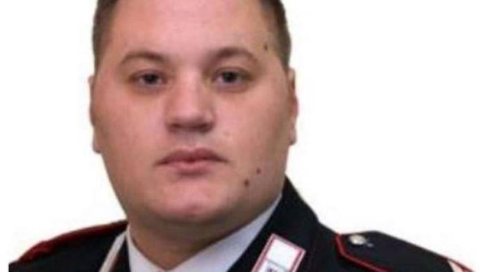 5 anni ad attanasio provoco la morte del carabiniere reali