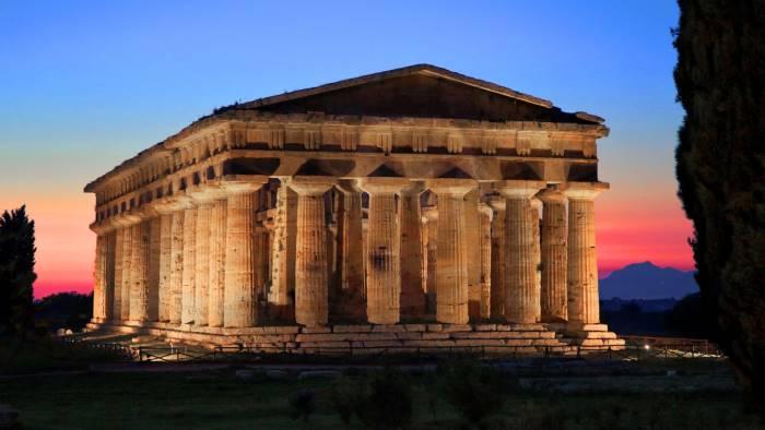 tutto pronto per le giornate europee del patrimonio