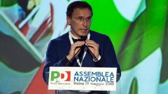 governo festa pronto ad invitare boccia e provenzano