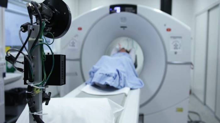 fondi esauriti esami a pagamento per i pazienti casertani