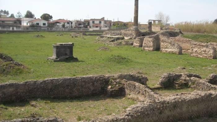 100 mila euro da investire per sito archeologico di giugliano