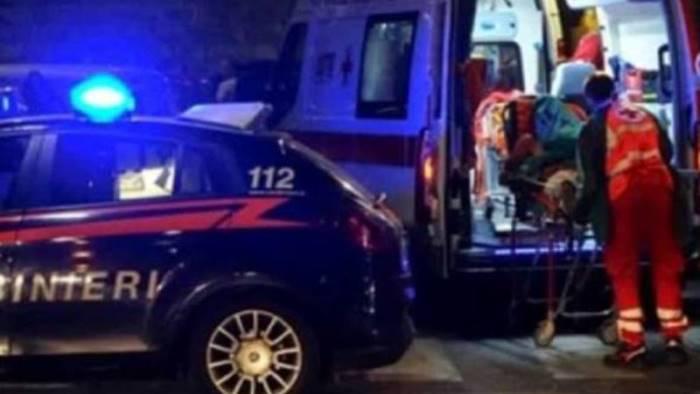 quattro morti sulle strade del casertano in poche ore