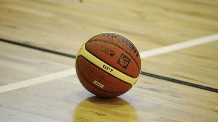 basket virtus benevento in b femminile