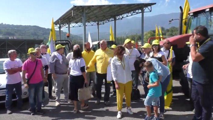 biodigestore appello ai candidati alle elezioni regionali